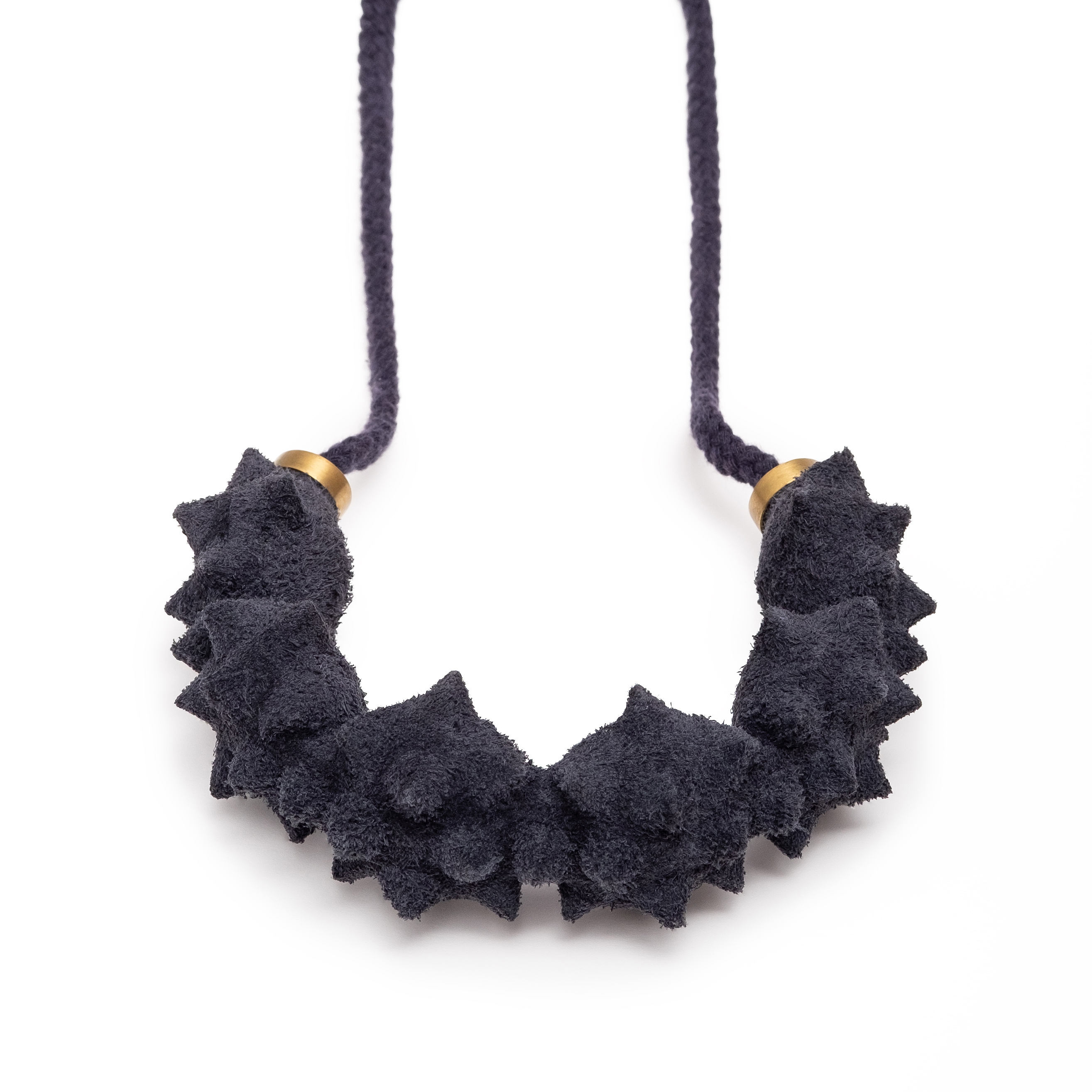 Superorder leather necklace
