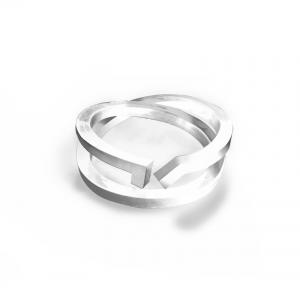 Minimal Collection | Ring | Sterling Silver