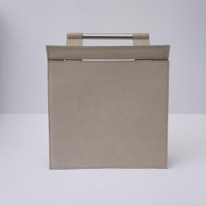 Bag #4 | Sand nubuck leather