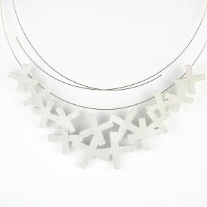 Field of Stars Necklace - Lunante