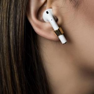 AirPods earring